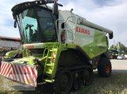 CLAAS LEXION 670 TT Mähdrescher