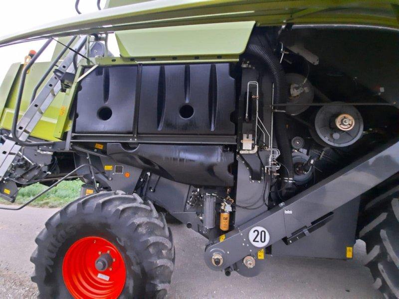 Mähdrescher des Typs CLAAS Lexion 670, Gebrauchtmaschine in Asselfingen (Bild 13)