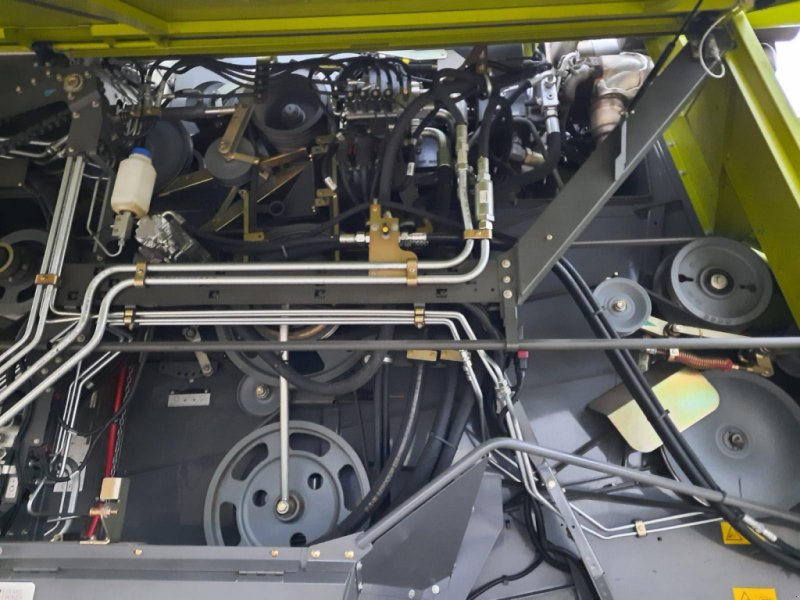 Mähdrescher des Typs CLAAS Lexion 670, Gebrauchtmaschine in Asselfingen (Bild 19)