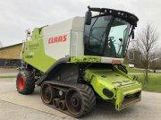 Mähdrescher typu CLAAS LEXION 670TT 4WD, Gebrauchtmaschine w Thisted