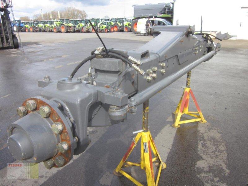Mähdrescher des Typs CLAAS LEXION 740 - 780, 670 TT, Lenkachse, Achse, verstellbar, Gebrauchtmaschine in Molbergen (Bild 1)