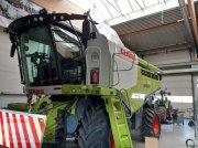 Mähdrescher des Typs CLAAS Lexion 740 CEMOS AUTOMATIK; RTK LENKUNG, Gebrauchtmaschine in Vohburg a.d.Donau