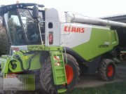 CLAAS LEXION 740 Mähdrescher