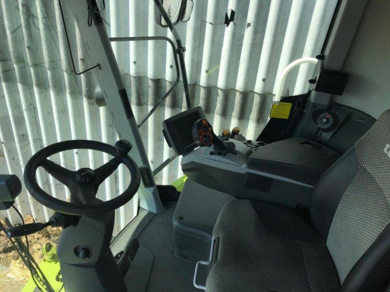 Mähdrescher des Typs CLAAS Lexion 740, Gebrauchtmaschine in Bad Rappenau (Bild 10)