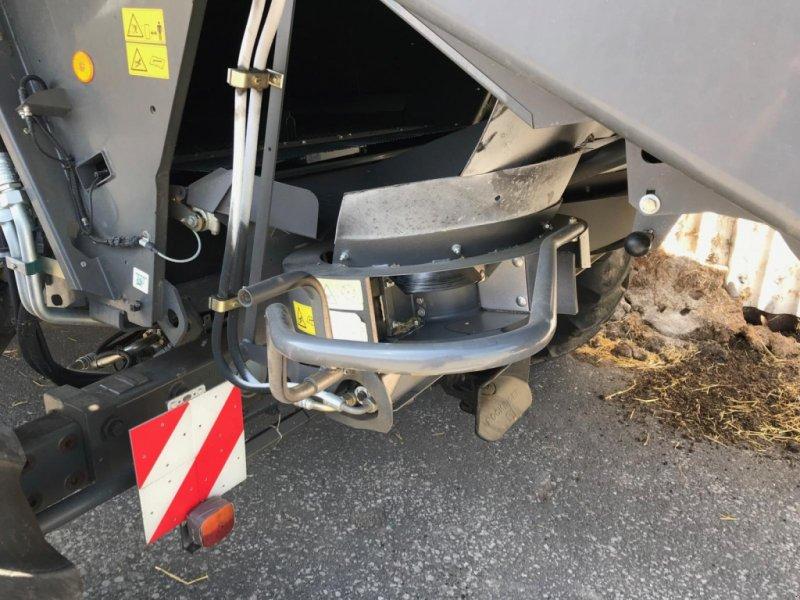 Mähdrescher des Typs CLAAS Lexion 740, Gebrauchtmaschine in Bad Rappenau (Bild 5)