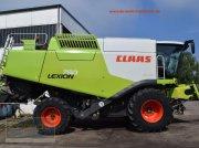CLAAS Lexion 750 APS Mähdrescher