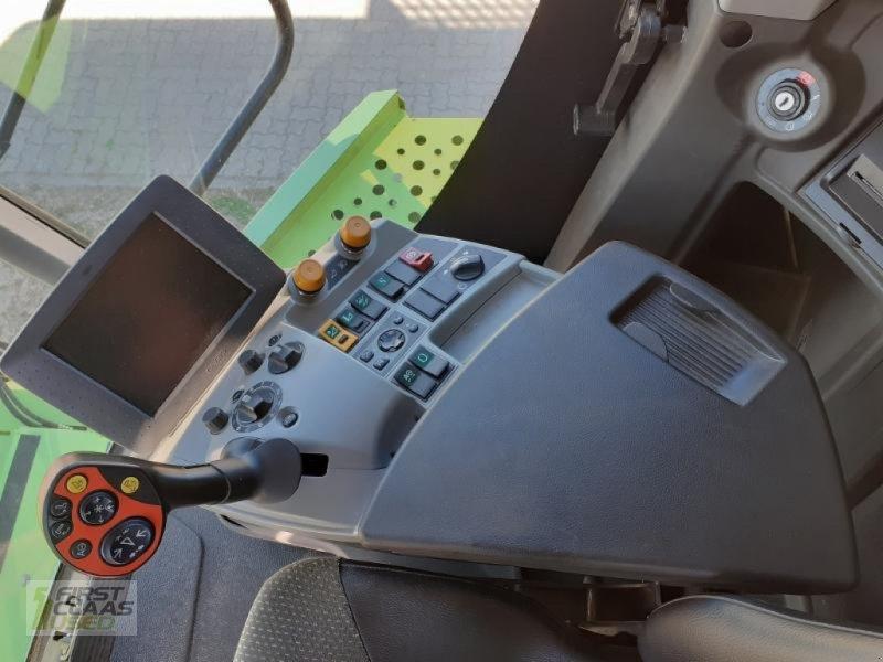 Mähdrescher del tipo CLAAS LEXION 750 MONTANA, Gebrauchtmaschine en Hockenheim (Imagen 9)