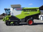 CLAAS Lexion 750 Terra Trac Allrad Mähdrescher