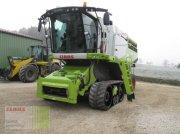 CLAAS Lexion 750 Terra Trac Mähdrescher