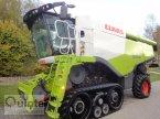 Mähdrescher des Typs CLAAS Lexion 750 TerraTrac in Lichtenau-Kleinenber