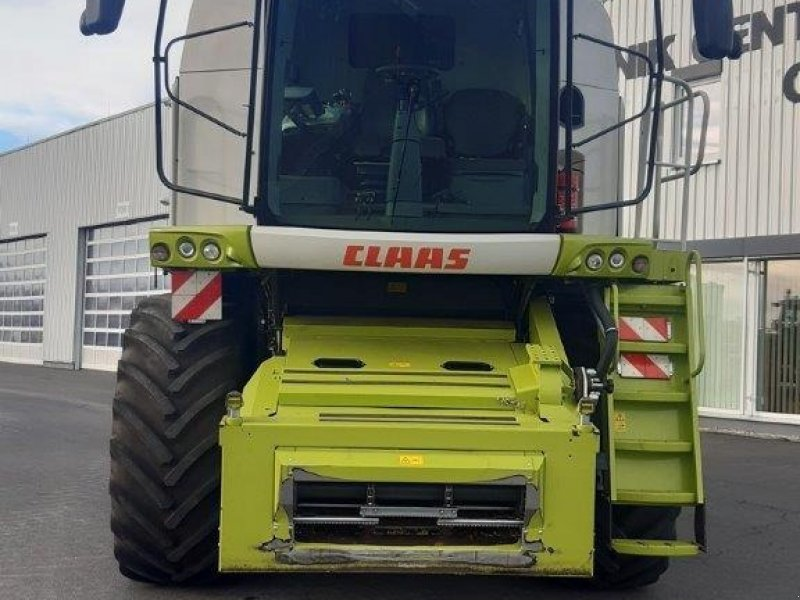 Mähdrescher des Typs CLAAS Lexion 750, Gebrauchtmaschine in Grimma (Bild 1)