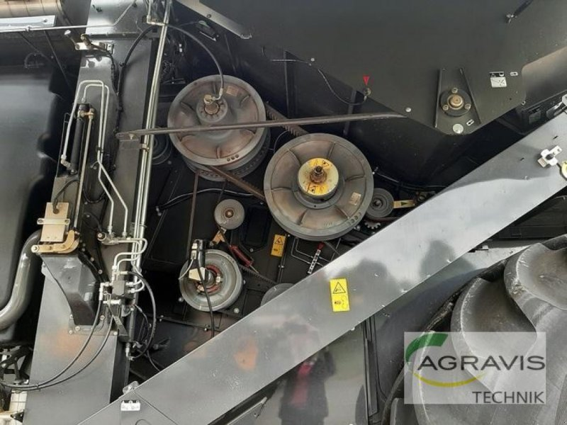 Mähdrescher des Typs CLAAS LEXION 750, Gebrauchtmaschine in Königslutter (Bild 22)