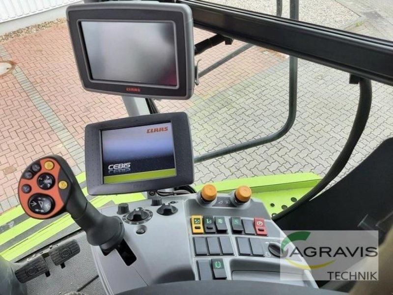 Mähdrescher des Typs CLAAS LEXION 750, Gebrauchtmaschine in Königslutter (Bild 13)