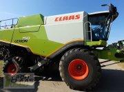 Mähdrescher типа CLAAS LEXION 750, Gebrauchtmaschine в Hockenheim