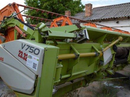 Mähdrescher tip CLAAS Lexion 750, Gebrauchtmaschine in Afumati (Poză 5)