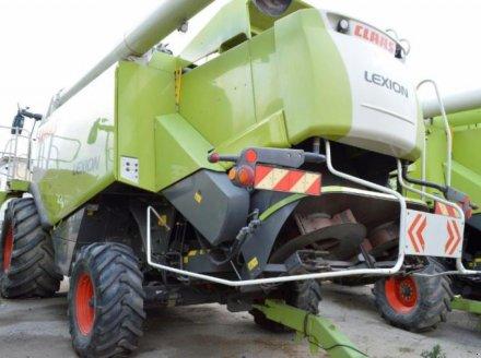 Mähdrescher tip CLAAS Lexion 750, Gebrauchtmaschine in Afumati (Poză 4)