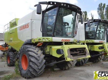 Mähdrescher tip CLAAS Lexion 750, Gebrauchtmaschine in Afumati (Poză 7)