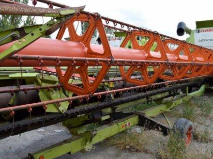 Mähdrescher tip CLAAS Lexion 750, Gebrauchtmaschine in Afumati (Poză 6)