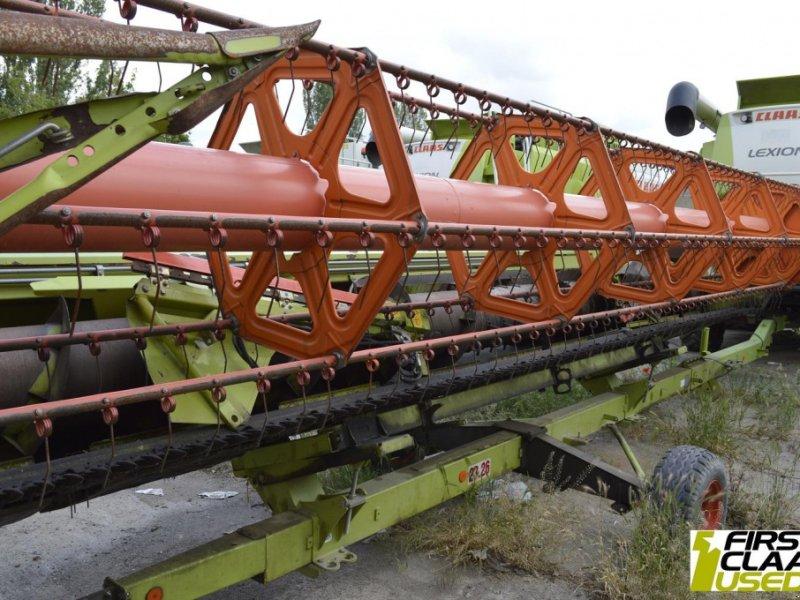 Mähdrescher tip CLAAS Lexion 750, Gebrauchtmaschine in Afumati (Poză 9)