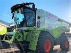 Mähdrescher des Typs CLAAS LEXION 750 in Landsberg