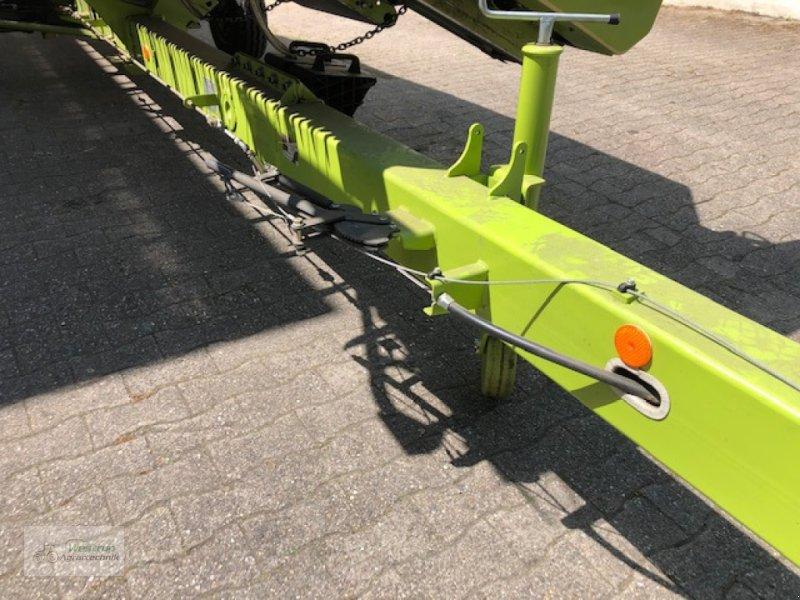Mähdrescher des Typs CLAAS Lexion 750, Gebrauchtmaschine in Warendorf (Bild 14)