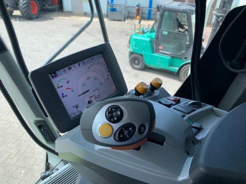 Mähdrescher des Typs CLAAS LEXION 760 CEMOS AUTOMATIC, Gebrauchtmaschine in Vinderup (Bild 8)