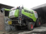 Mähdrescher of the type CLAAS LEXION 760 M, Gebrauchtmaschine in Marolles