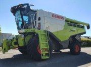 Mähdrescher a típus CLAAS LEXION 760 MONTANA, Gebrauchtmaschine ekkor: Baillonville