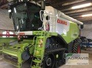 Mähdrescher des Typs CLAAS LEXION 760 TERRA TRAC, Gebrauchtmaschine in Lage