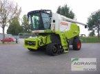 Mähdrescher des Typs CLAAS LEXION 760 TERRA-TRAC in Meppen