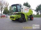 Mähdrescher des Typs CLAAS LEXION 760 TERRA TRAC in Meppen
