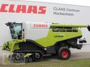 Mähdrescher tip CLAAS LEXION 760 TERRA TRAC, Gebrauchtmaschine in Hockenheim
