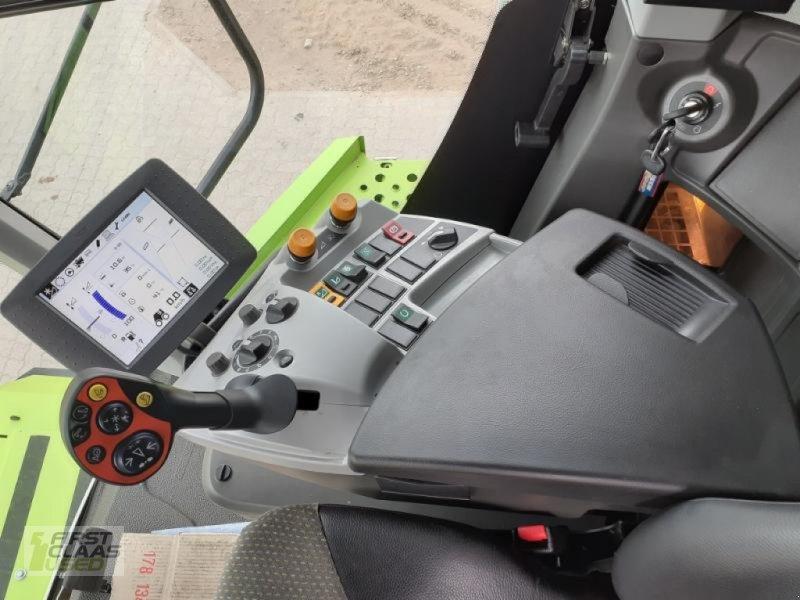 Mähdrescher a típus CLAAS LEXION 760 TERRA TRAC, Gebrauchtmaschine ekkor: Hockenheim (Kép 8)