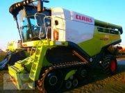 Mähdrescher des Typs CLAAS LEXION 760 TERRA TRAC, Gebrauchtmaschine in Schwülper