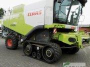 CLAAS LEXION 760 TERRA-TRAC Combine harvester