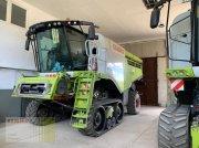 Mähdrescher des Typs CLAAS Lexion 760 TerraTrac, Gebrauchtmaschine in Schwabhausen