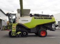 CLAAS Lexion 760 TT 40 km/h Mähdrescher