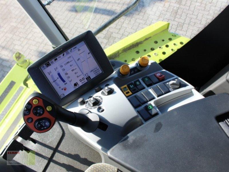 Mähdrescher des Typs CLAAS Lexion 760 TT, Gebrauchtmaschine in Vohburg (Bild 9)