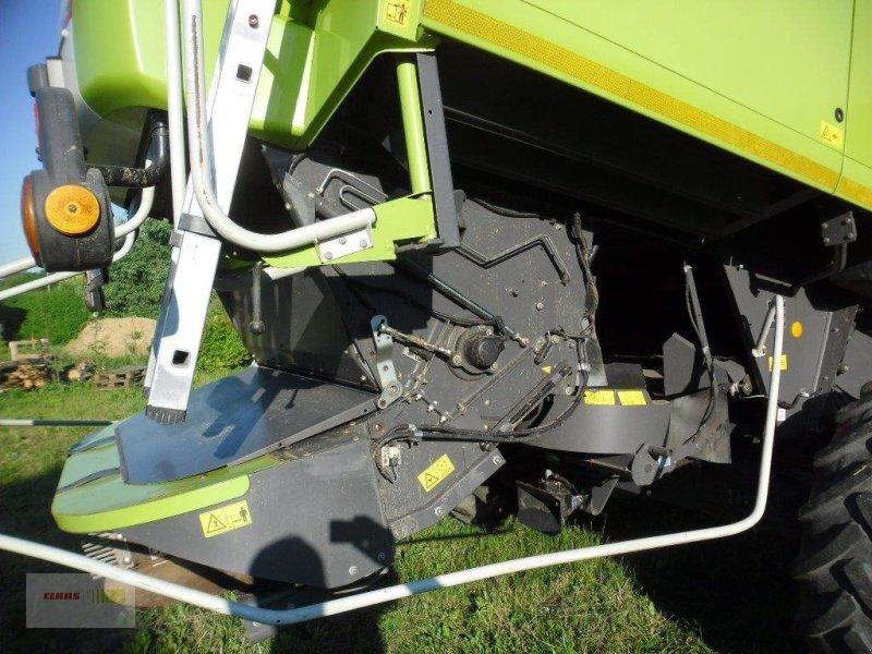 Mähdrescher des Typs CLAAS Lexion 760 TT, Gebrauchtmaschine in Mengkofen (Bild 9)