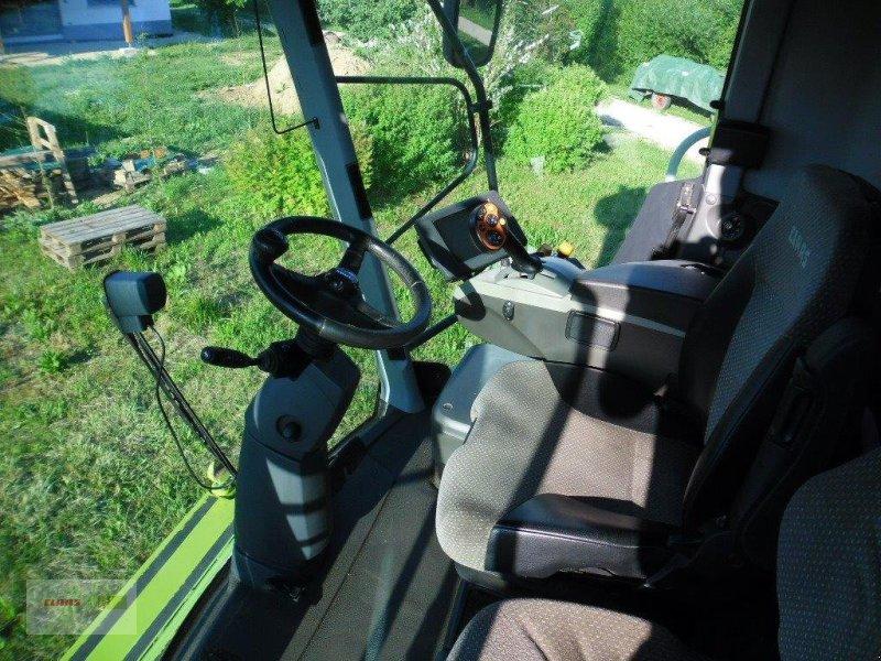 Mähdrescher des Typs CLAAS Lexion 760 TT, Gebrauchtmaschine in Mengkofen (Bild 10)