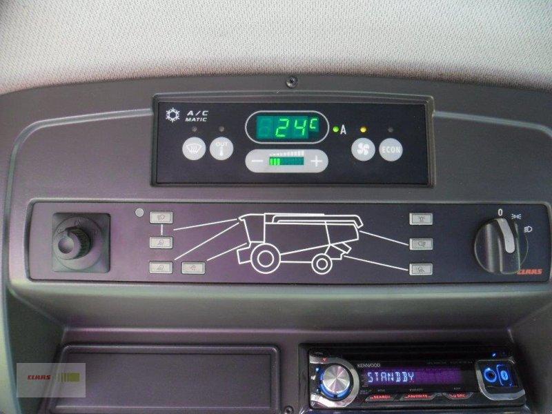 Mähdrescher des Typs CLAAS Lexion 760 TT, Gebrauchtmaschine in Mengkofen (Bild 12)
