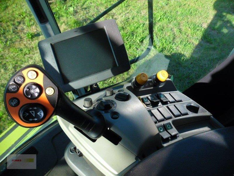 Mähdrescher des Typs CLAAS Lexion 760 TT, Gebrauchtmaschine in Mengkofen (Bild 14)