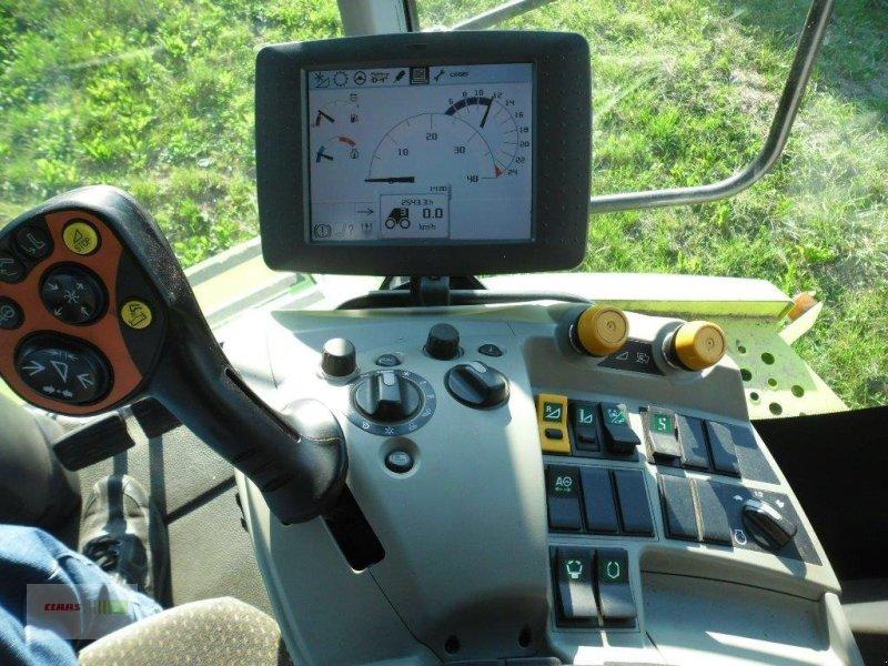 Mähdrescher des Typs CLAAS Lexion 760 TT, Gebrauchtmaschine in Mengkofen (Bild 15)