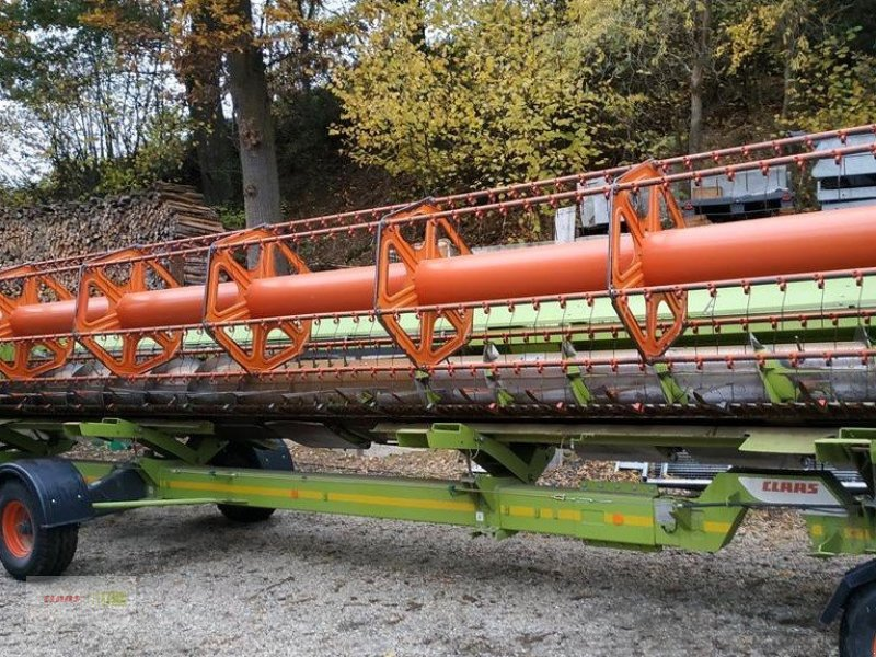 Mähdrescher des Typs CLAAS Lexion 760 TT, Gebrauchtmaschine in Mengkofen (Bild 16)