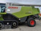 Mähdrescher des Typs CLAAS Lexion 760 TT in Burg