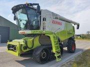 Mähdrescher типа CLAAS LEXION 760 TT, Gebrauchtmaschine в Baillonville