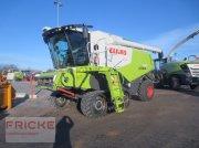 Mähdrescher tip CLAAS LEXION 760 TT, Gebrauchtmaschine in Bockel - Gyhum