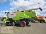 Mähdrescher типа CLAAS LEXION 760 TT, Gebrauchtmaschine в Bockel - Gyhum