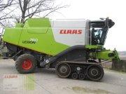 CLAAS Lexion 760 TT Mähdrescher