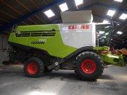 Mähdrescher типа CLAAS LEXION 760, Gebrauchtmaschine в Aalborg SV